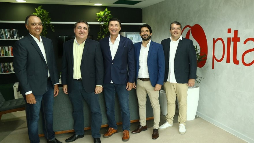 Janguiê Diniz compra 20% da Pitang Agile IT